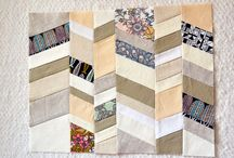 quilt ideas / by Gail O'Donnell