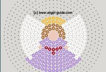 Crafts - Hama Beads