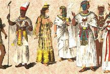 egyptian cosplay