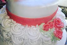 tortas rosa