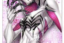 Spider Gven