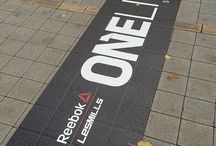 Pavement Decal