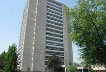 LIGHTHOUSE CONDOS / BRONTE - 2263 Marine Drive, Oakville, Ontario, Canada $200K - $550K