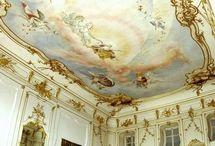 Castillos,palacios mansiones en Hungría