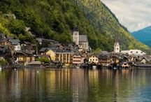 Hallstatt and Tirol