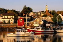 Quaintest Towns / by Yahoo Travel