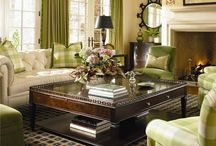 Karen's home / Design - coffee tables for you to consider