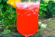Recipes - drinks / beverages — both adult and for all ages