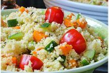 salada cuscuz