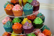 Kakor och Cup cakes