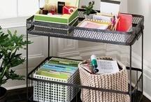 Get organized! / by Sonia Montoya