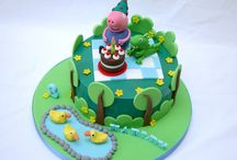 Kids Birthday Party ideas / Ideas fo birthday parties and celebrations for kids.