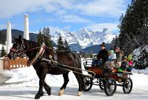 Rosserer Winterausfahrt Lungötz / Lammertal