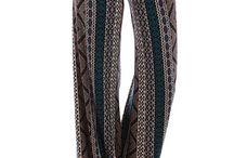 gipsy hippy pants