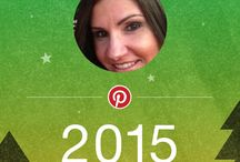 To Try in 2015 / by Marie Arrieta