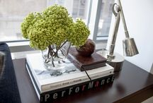 #11: Home decor: Details & Vignettes