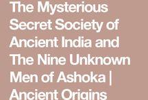Secret Societies - Indian
