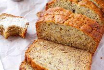 Bread/cake