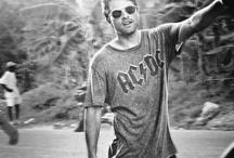 Castiel- Misha Collins