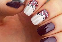 diseños uñas
