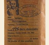 Chocolatey Passion