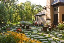 LANDSCAPE it. / Backyard, Garden, & Patio