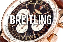 Breitling / A curated collection of lifestyle photography inspired by Breitling.
