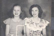 1940's / by Emily Ann Putzke
