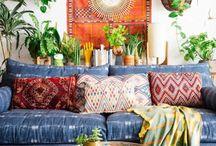 Boho&plants