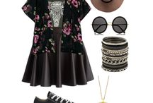 mijn outfits op polyvore