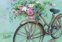ΠΟΔΉΛΑΤΑ Bicycle / ΠΟΔΉΛΑΤΑ Bicycle