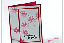 Colorful Seasons Stampin Up 2017 / paper crafting projects created with the Stampin Up Colorful Seasons Bundle. Live in Canada?  order your supplies through me  http://stampinwithsandi.com/ and visit my blog for ordering incentives.  Canadian stampin up demonstrator, stampin with sandi, sandi maciver, card making blog, paper crafting blog, free card tutorials, free card videos, teaching stamping, how to stamp how to create cards,