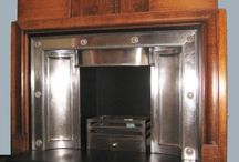 fireplace / fireplaces and other