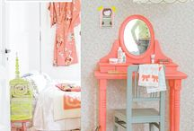 Kenzie's room