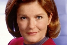 Kate Mulgrew Convention Links / Conventions where Kate Mulgrew will be appearing - 