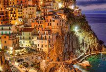 [CinqueTerre] / Cinque Terre Italia   @jigalle