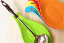 تجهيزات وأدوات المطبخ