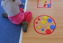 zajęcia przedszkole