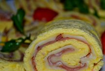 Frittate,omelette.... / by Edvige