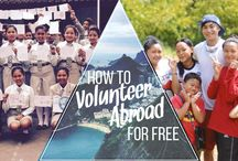 volunteer for free