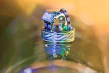 Wedding Rings Photography / Wedding Rings Photography by Maxim Photo Studio / by Maxim Photo Studio