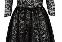 Fashion/moda / by Elaine Prieto