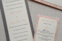 menus / by D Baik