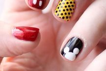 Nails / I <3 Nail Art