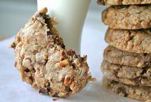Cookies, Brownies & Bars / by Sara Bennett