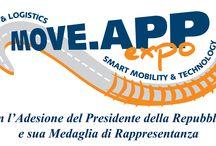 Move.App Expo 2013