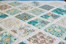 quilts / by Kathy Thayer