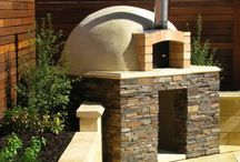 Wood fired stoves from around The World