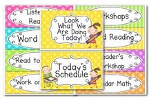 Class Organization/Setup / by Brooke Ducworth