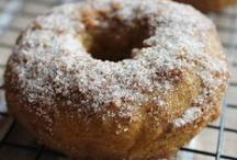 Breakfast - donut recipes